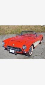 1957 Chevrolet Corvette for sale 101058783