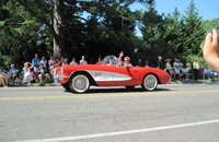 1957 Chevrolet Corvette Convertible for sale 101061301