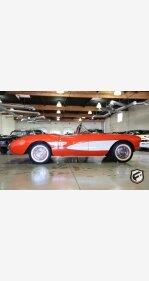 1957 Chevrolet Corvette for sale 101167682
