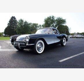 1957 Chevrolet Corvette for sale 101187088