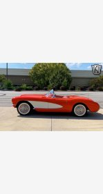 1957 Chevrolet Corvette for sale 101219208