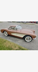 1957 Chevrolet Corvette for sale 101231194