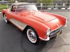 1957 Chevrolet Corvette for sale 101241565