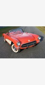 1957 Chevrolet Corvette for sale 101242113