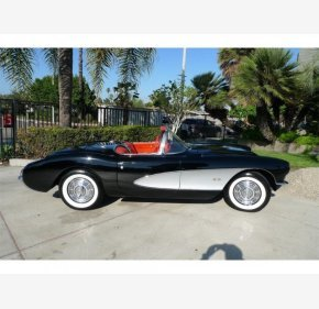 1957 Chevrolet Corvette for sale 101249166
