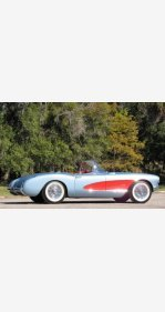 1957 Chevrolet Corvette for sale 101279707