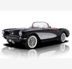 1957 Chevrolet Corvette for sale 101294593