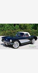 1957 Chevrolet Corvette for sale 101400360