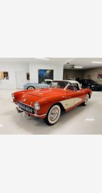 1957 Chevrolet Corvette for sale 101407602
