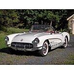 1957 Chevrolet Corvette for sale 101608347