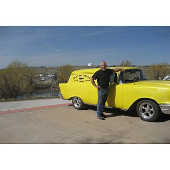1957 Chevrolet Custom for sale 100998044