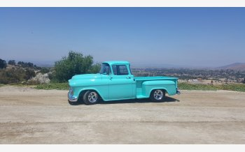 1957 Chevrolet Custom for sale 101166755