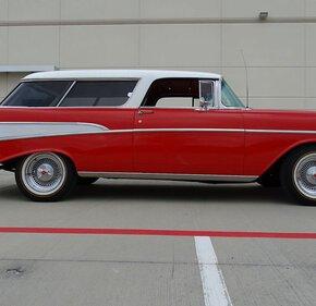 1957 Chevrolet Nomad for sale 100984915