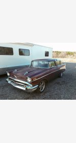 1957 Chevrolet Nomad for sale 101098265