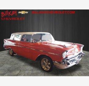 1957 Chevrolet Nomad for sale 101402784