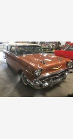 1957 Chevrolet Nomad for sale 101004814