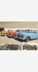 1957 Chevrolet Nomad for sale 101005991
