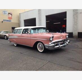 1957 Chevrolet Nomad for sale 101013300