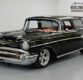 1957 Chevrolet Nomad for sale 101053154