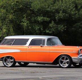 1957 Chevrolet Nomad for sale 101208122