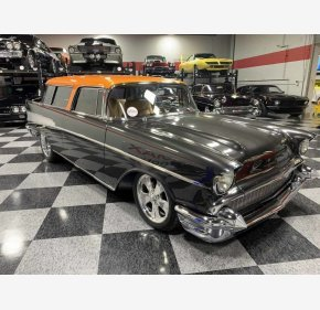 1957 Chevrolet Nomad for sale 101220413