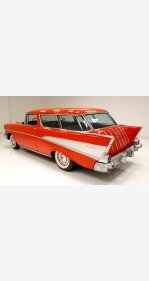 1957 Chevrolet Nomad for sale 101364156