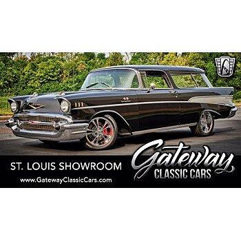 1957 Chevrolet Nomad for sale 101386424