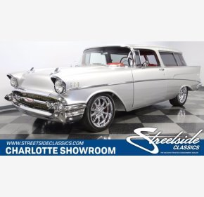 1957 Chevrolet Nomad for sale 101389467