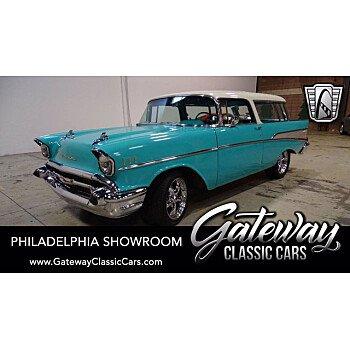 1957 Chevrolet Nomad for sale 101433368