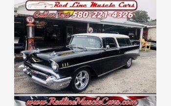 1957 Chevrolet Nomad for sale 101475191