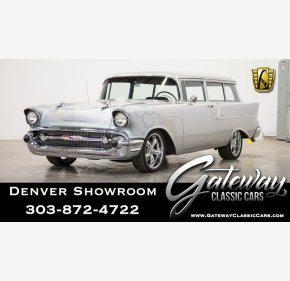 1957 Chevrolet Other Chevrolet Models for sale 101098490