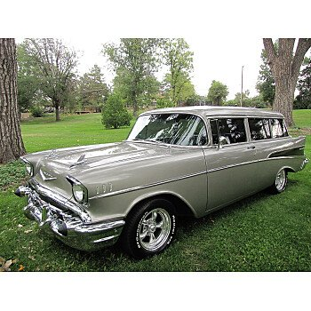 1957 Chevrolet Other Chevrolet Models for sale 101198087