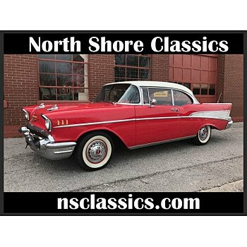 1957 Chevrolet Other Chevrolet Models for sale 101307261