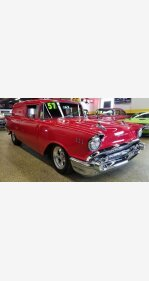 1957 Chevrolet Sedan Delivery for sale 101101338