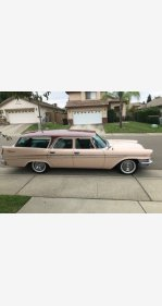 1957 Chrysler Windsor for sale 101278460