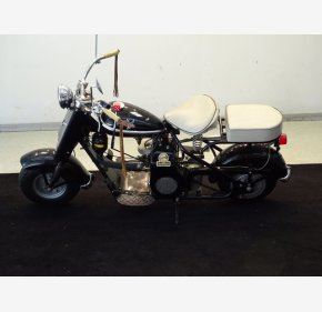 1957 Cushman Eagle for sale 200976672