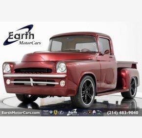 Craigslist Washington Dc Cars And Trucks >> Dodge D W Truck Classics For Sale Classics On Autotrader