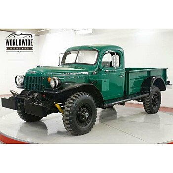 1957 Dodge Power Wagon for sale 101247251