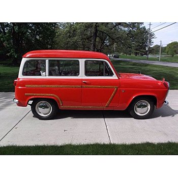 1957 Ford Anglia for sale 101580706