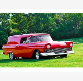 1957 Ford Courier Long Bed for sale 101047589