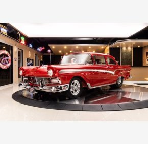 1957 Ford Custom for sale 101382639