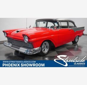 1957 Ford Custom for sale 101392181