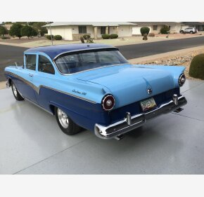 1957 Ford Custom for sale 101402792