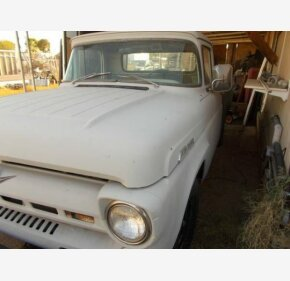 1957 Ford F100 for sale 101008629