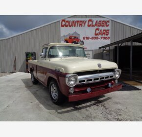 1957 Ford F100 for sale 101178114