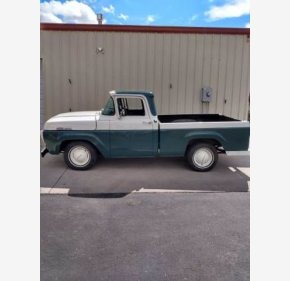 1957 Ford F100 for sale 101360604