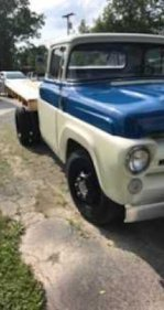 1957 Ford F350 for sale 101191845