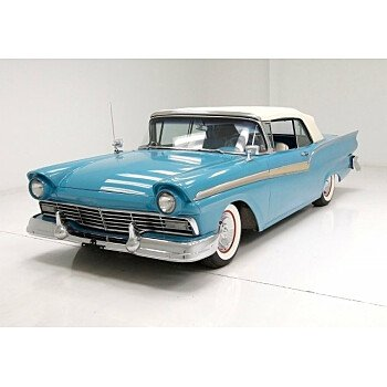 1957 Ford Fairlane for sale 101092474