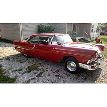 1957 Ford Fairlane for sale 101074947