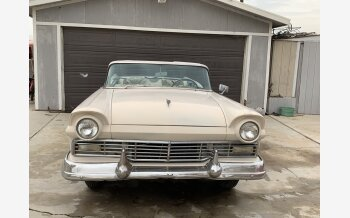 1957 Ford Fairlane for sale 101234896
